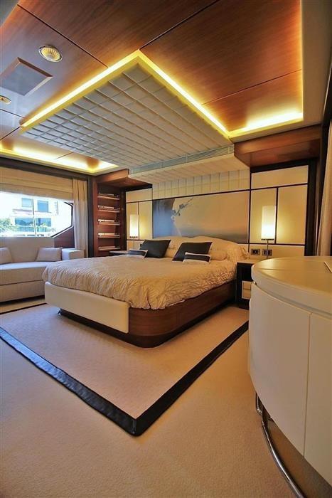 M/Y SUNRISE Yacht #20