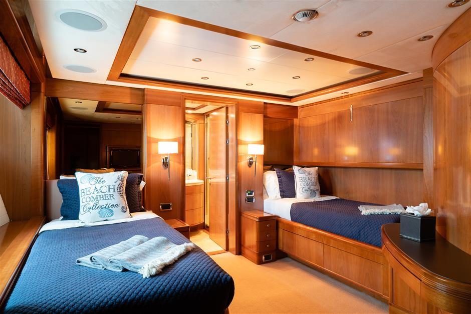 M/Y ALEGRIA Yacht #10