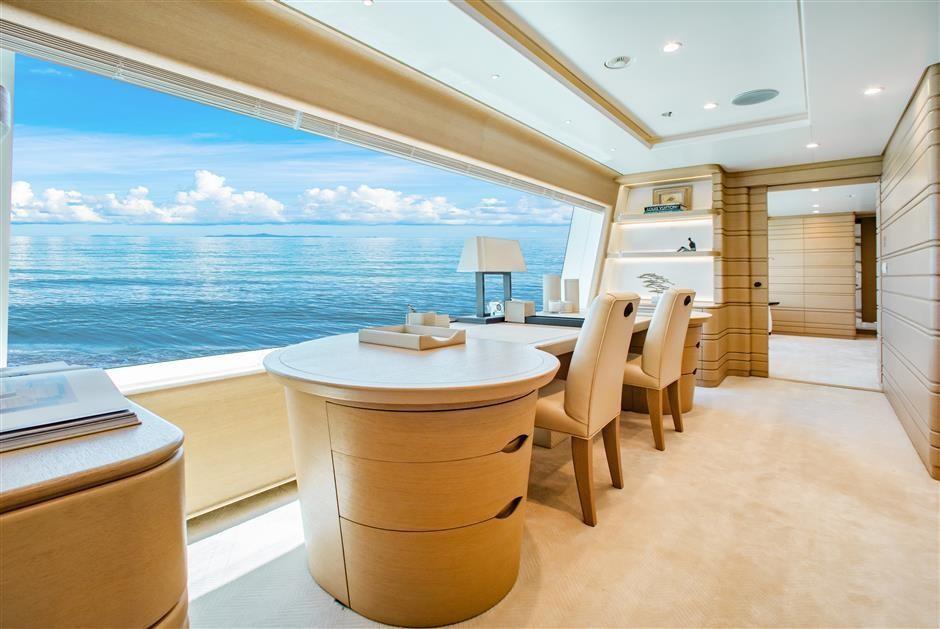 M/Y MOCA  Yacht #18