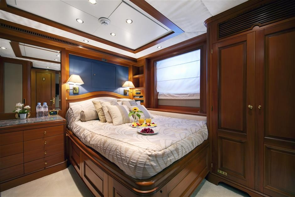 M/Y NEW STAR Yacht #9