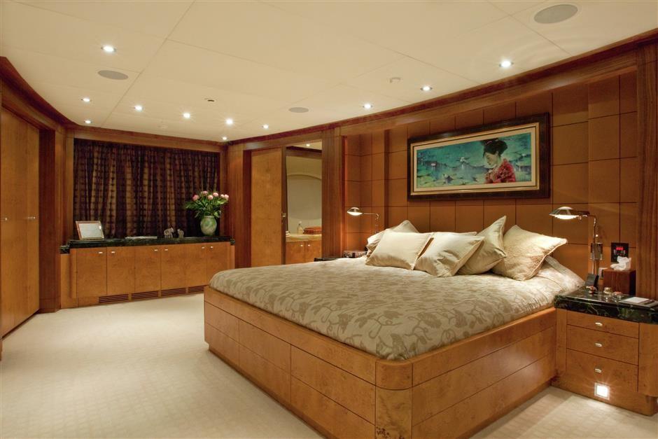 M/Y Queen Aida Yacht #12