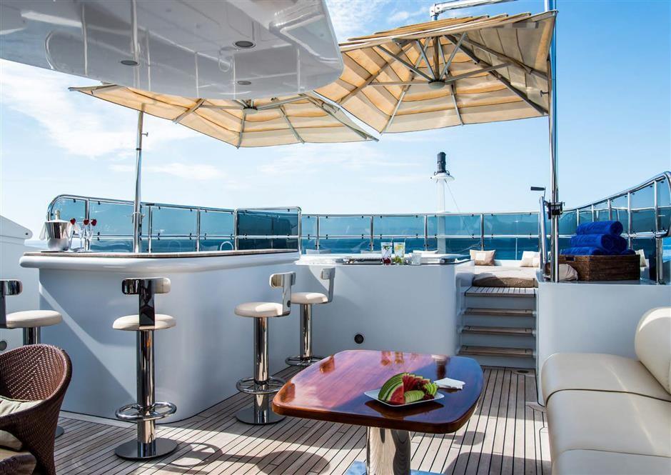 M/Y DIANE Yacht #22