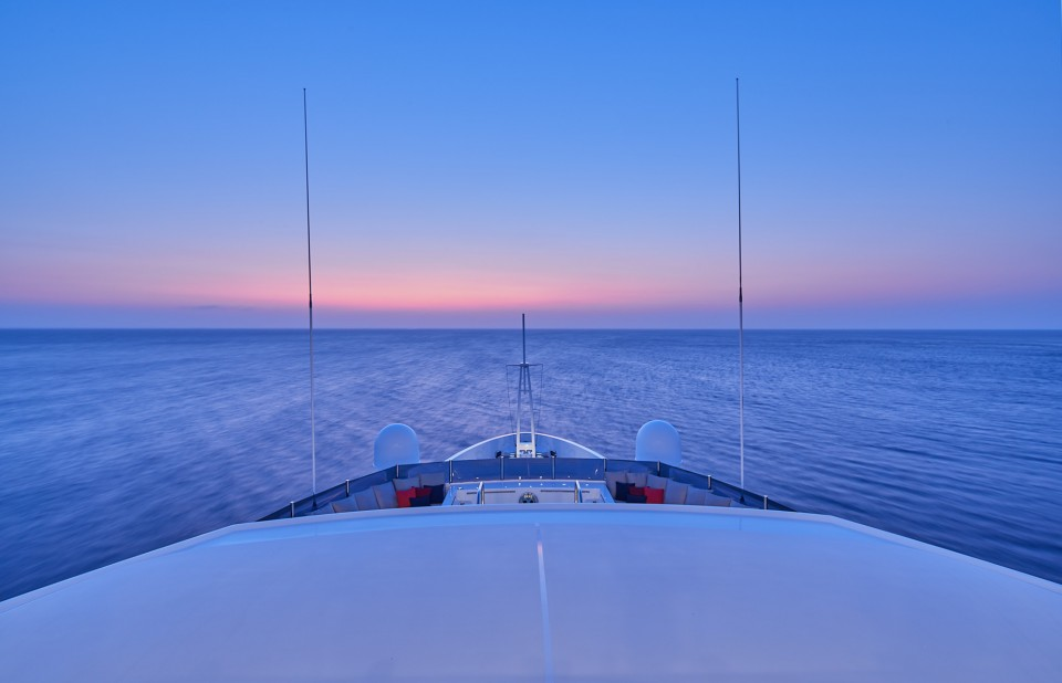 M/Y Irimari Yacht #38