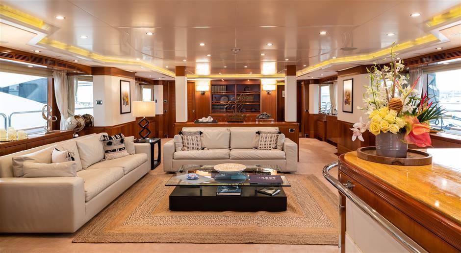 M/Y ALEGRIA Yacht #5