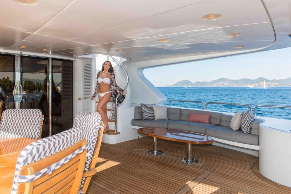 M/Y DXB Yacht #3