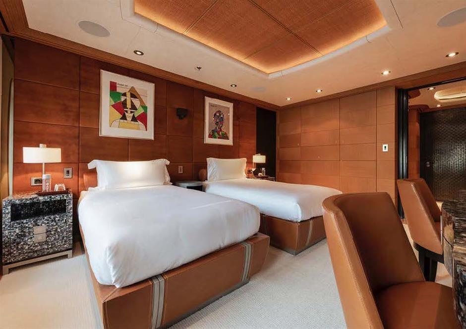 M/Y SUNRAYS Yacht #29