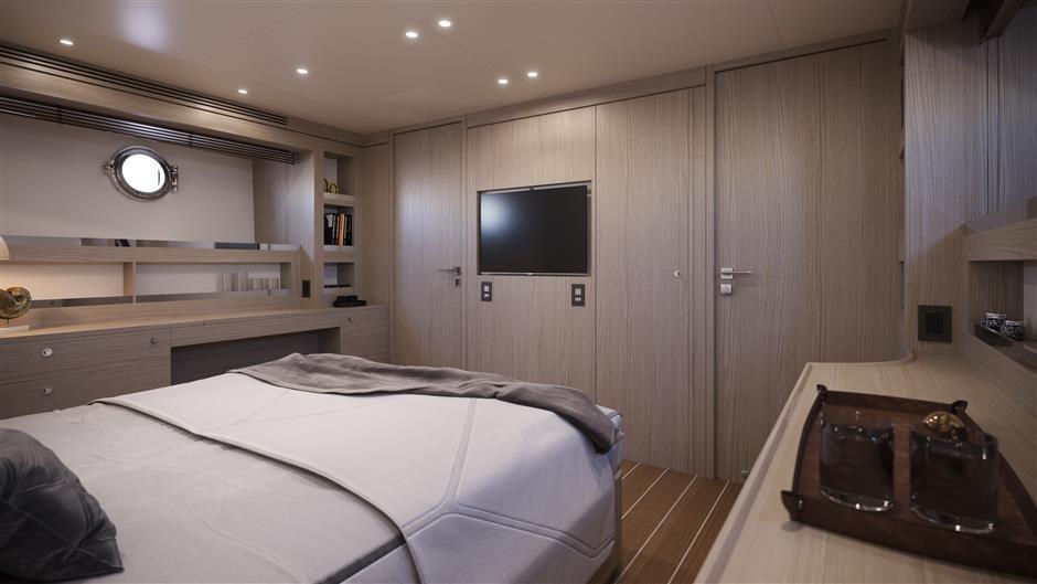 M/Y AF Yacht #12