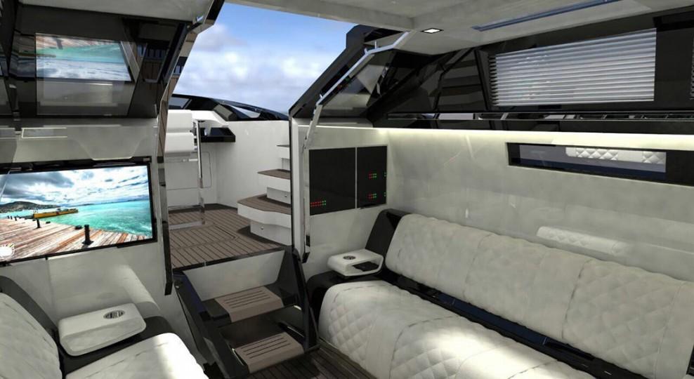 M/Y CHAKRA Yacht #65