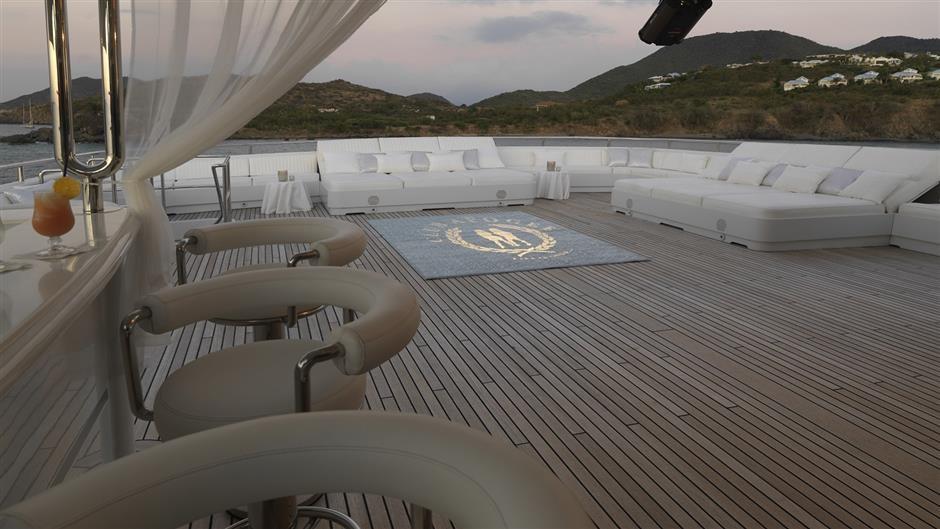 M/Y APOGEE Yacht #33