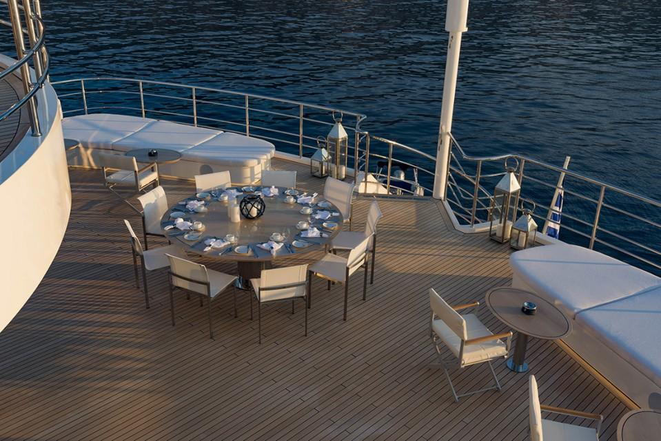 M/Y SERENITY Yacht #16