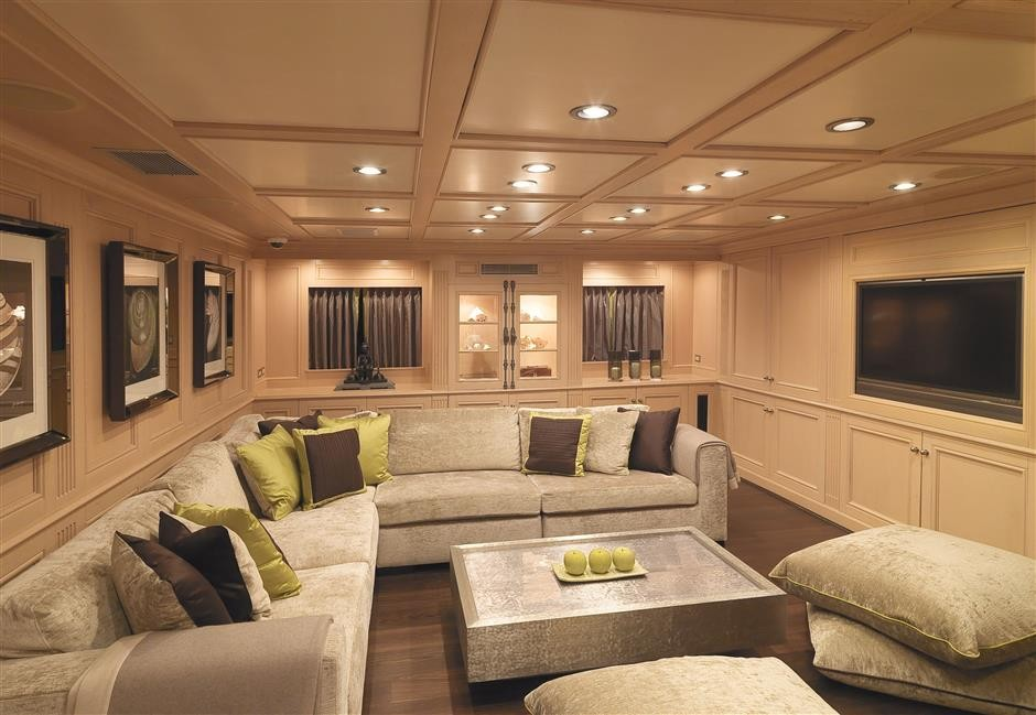 M/Y VOYAGER Yacht #6