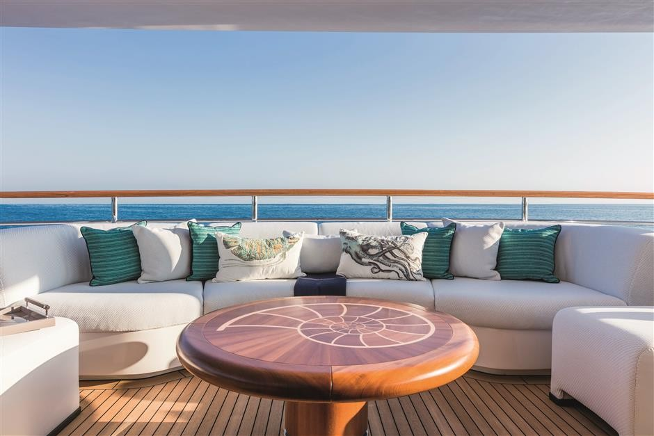 M/Y MOCA  Yacht #53