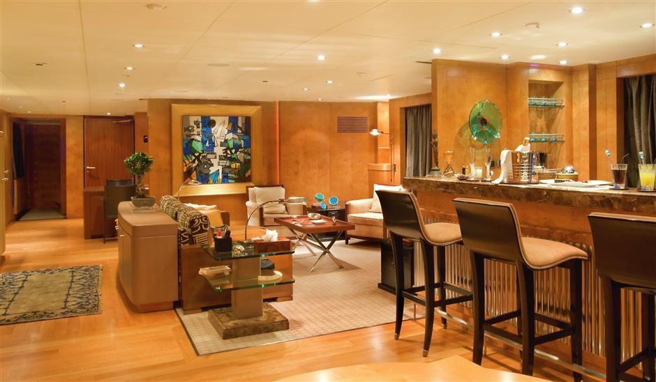 M/Y Queen Aida Yacht #28