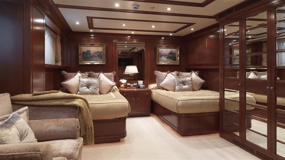 M/Y APOGEE Yacht #22