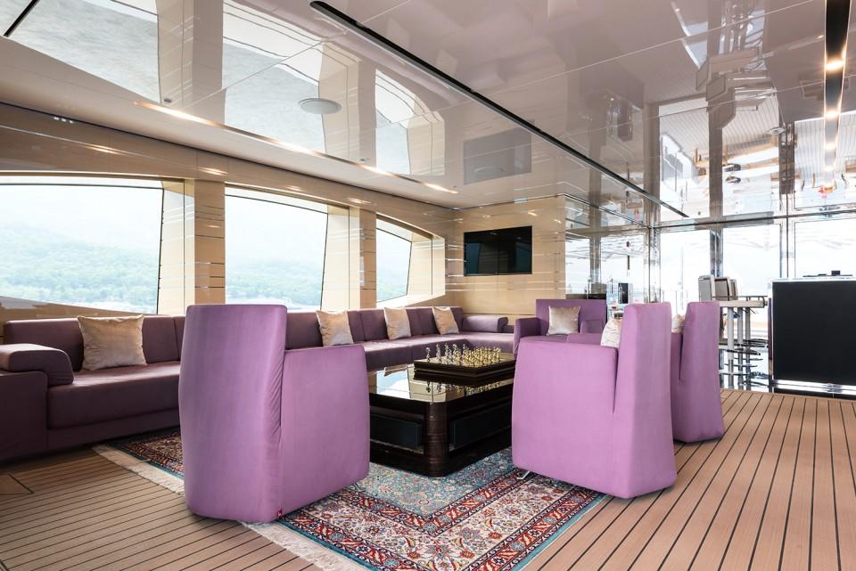 M/Y Irimari Yacht #30