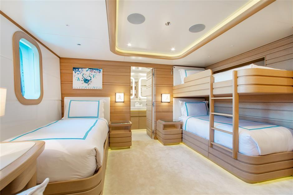 M/Y MOCA  Yacht #42