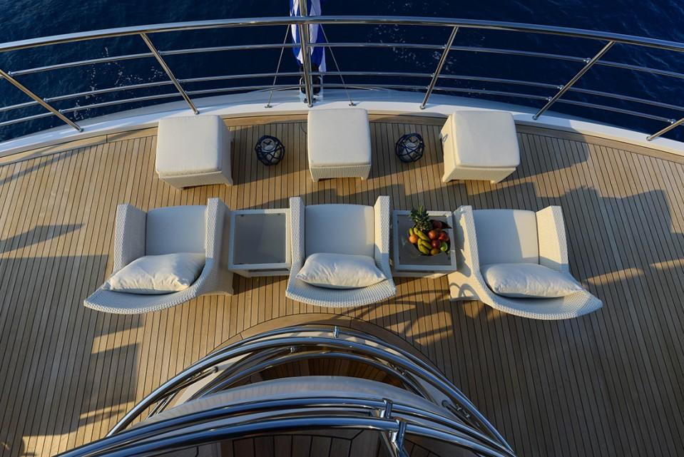M/Y SERENITY Yacht #44