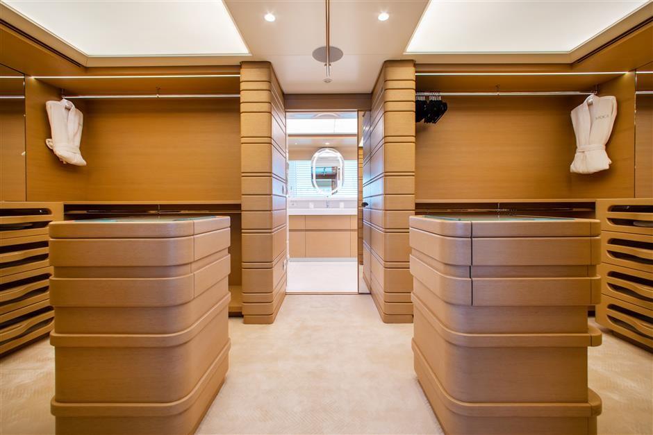 M/Y MOCA  Yacht #27