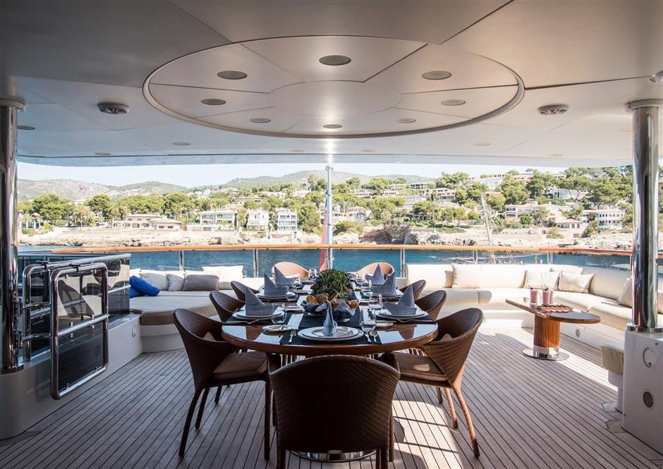 M/Y DIANE Yacht #15