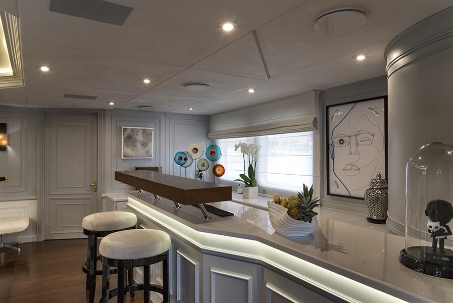 M/Y CHAKRA Yacht #25