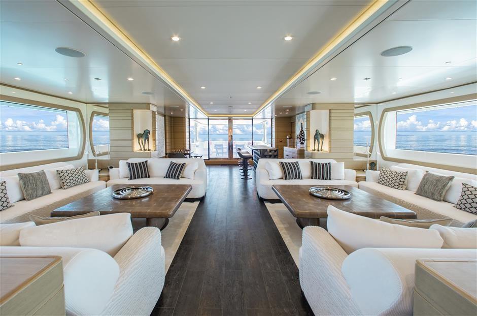 M/Y MOCA  Yacht #3