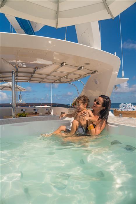 M/Y ALEGRIA Yacht #17
