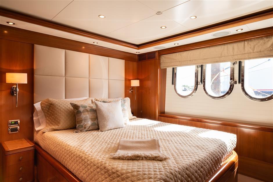 M/Y ALEGRIA Yacht #9
