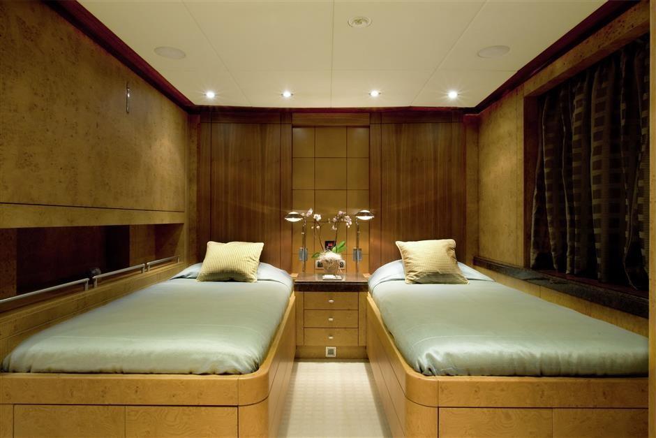 M/Y Queen Aida Yacht #22
