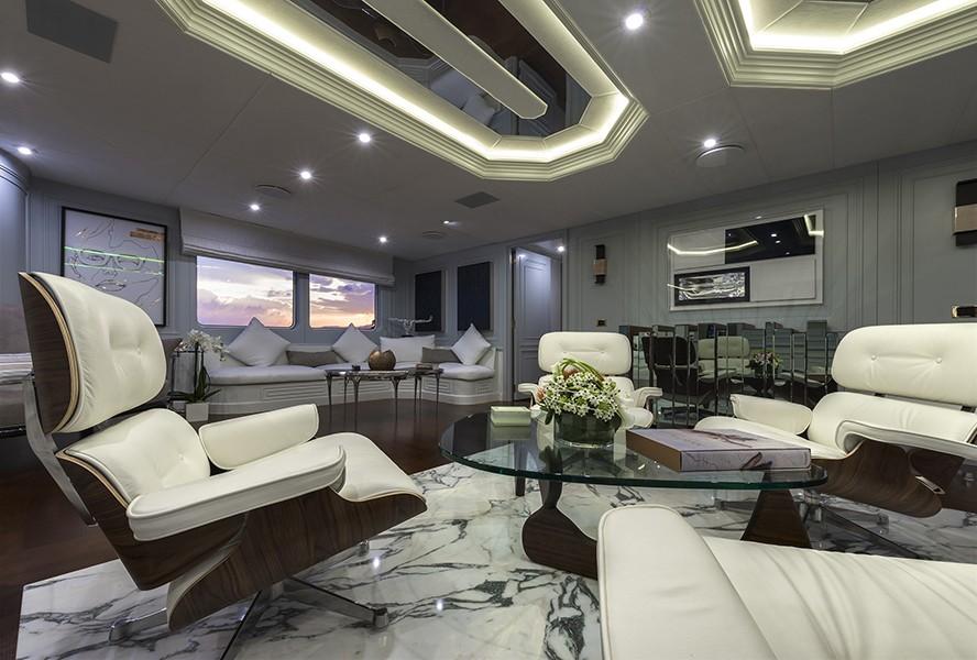 M/Y CHAKRA Yacht #23