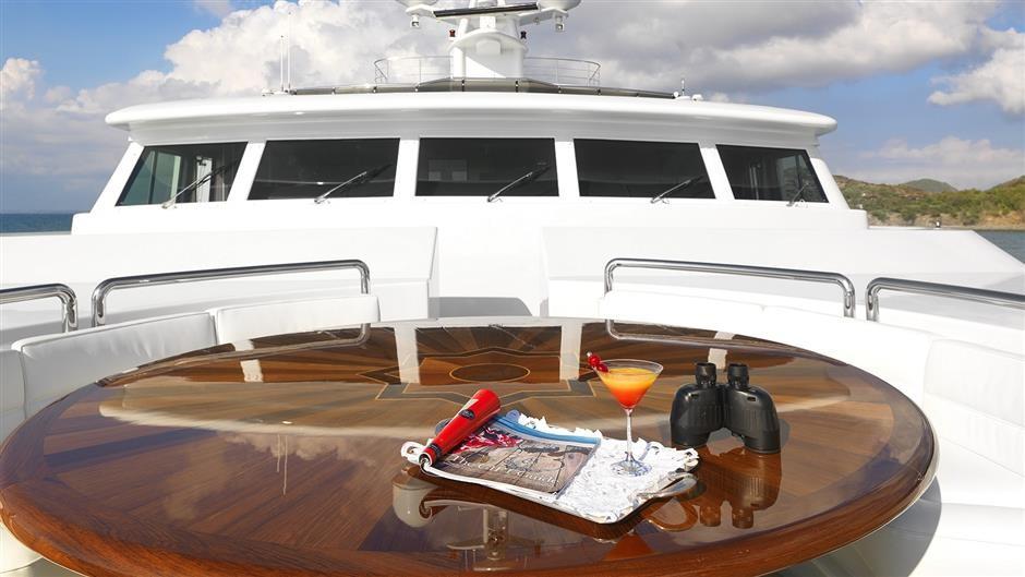 M/Y APOGEE Yacht #29