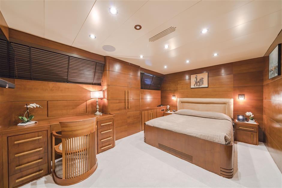 M/Y Fiorente Yacht #22