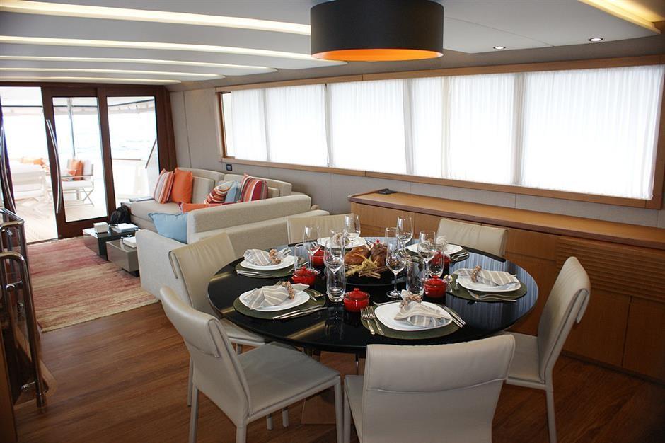 M/Y Saint Germain Yacht #3