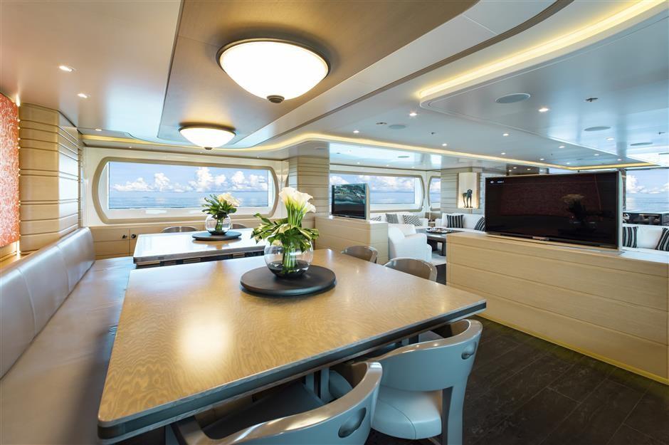 M/Y MOCA  Yacht #12