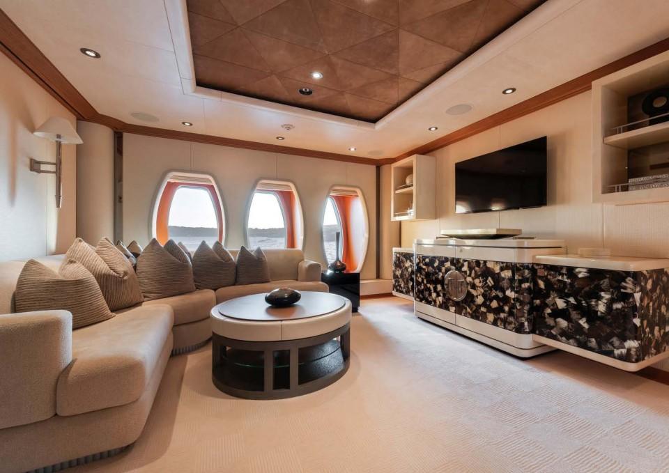 M/Y SUNRAYS Yacht #23