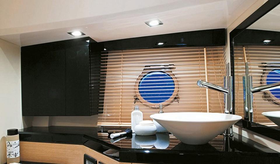 M/Y CHAKRA Yacht #70