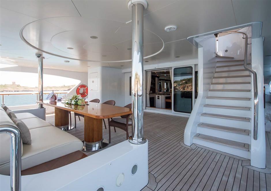 M/Y DIANE Yacht #18