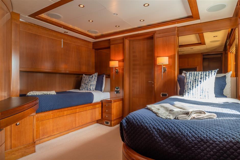 M/Y ALEGRIA Yacht #8