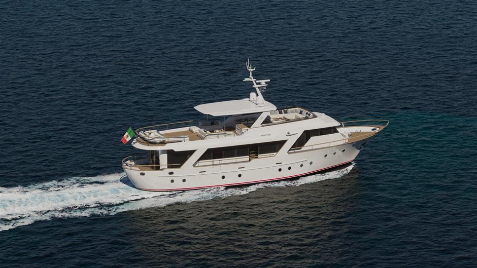 M/Y AF Yacht #1