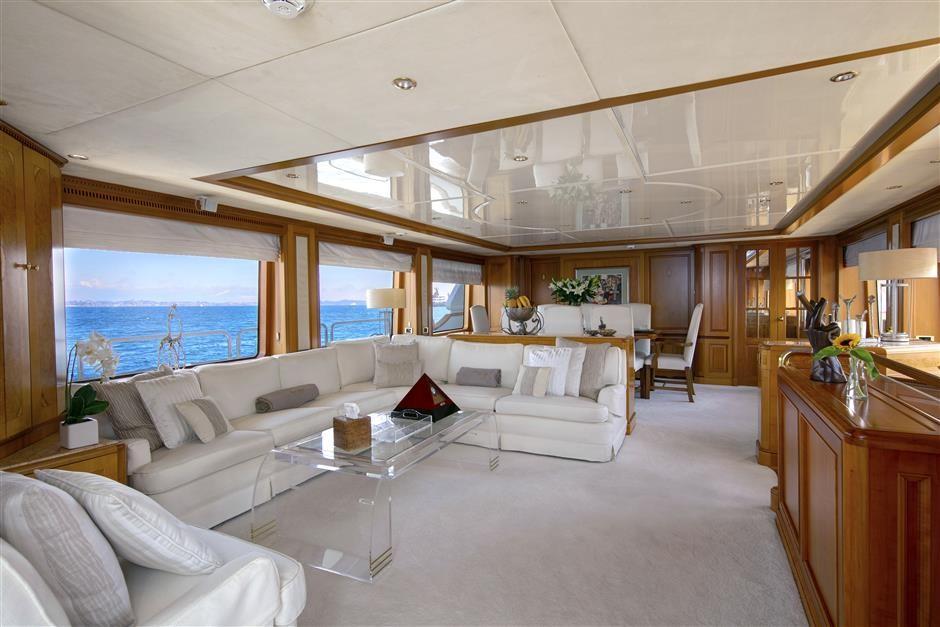 M/Y NEW STAR Yacht #10