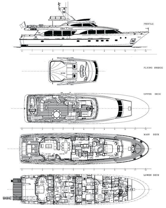 M/Y NEW STAR Yacht #19
