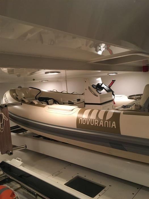 M/Y SUNRISE Yacht #41