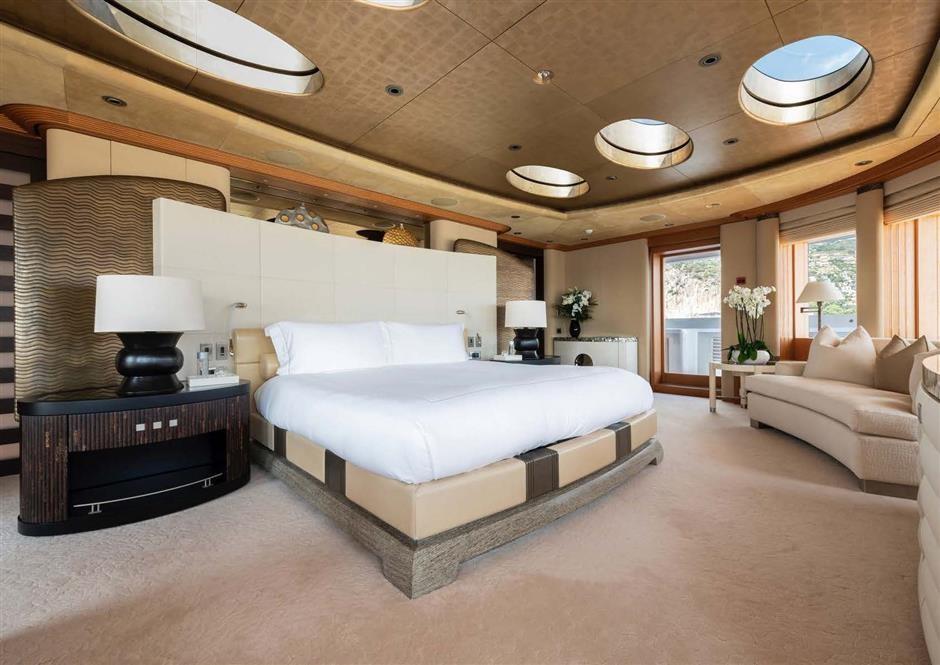 M/Y SUNRAYS Yacht #17