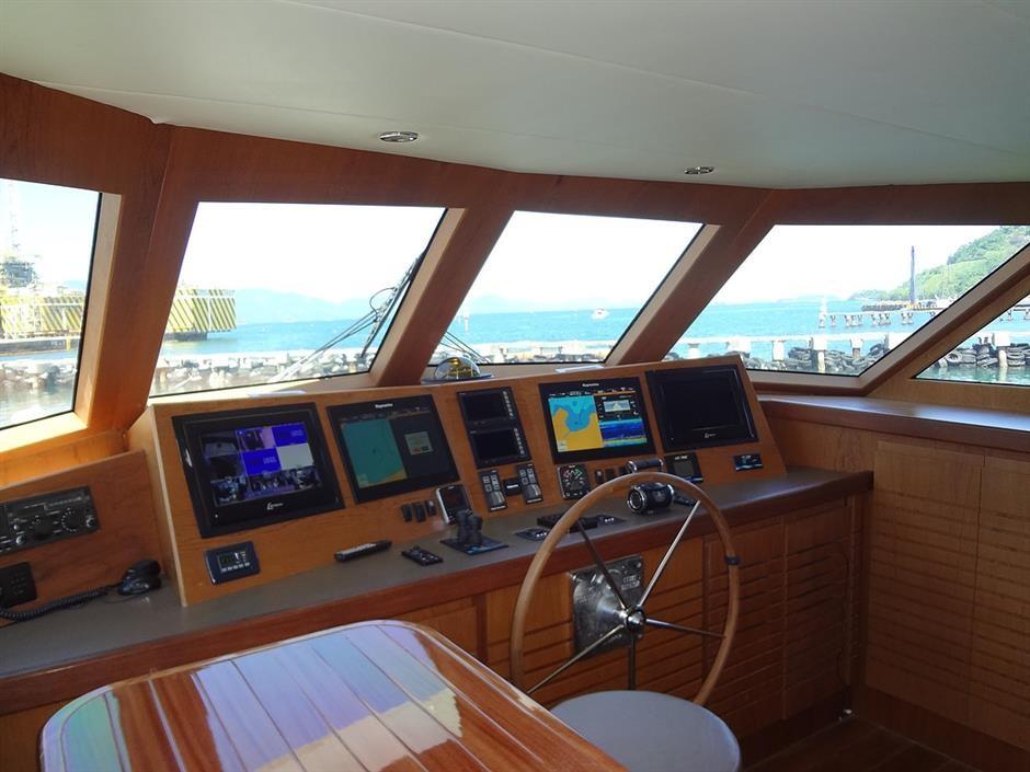 M/Y Saint Germain Yacht #6
