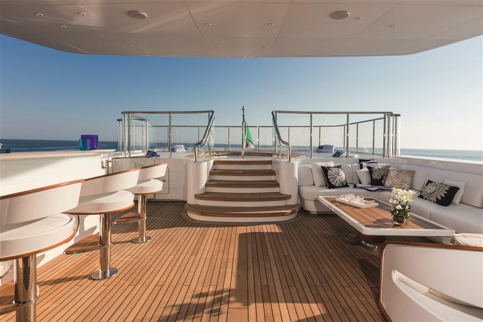 M/Y MOCA  Yacht #54