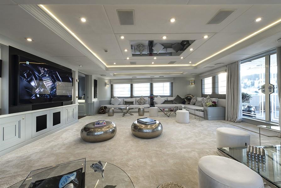 M/Y CHAKRA Yacht #18