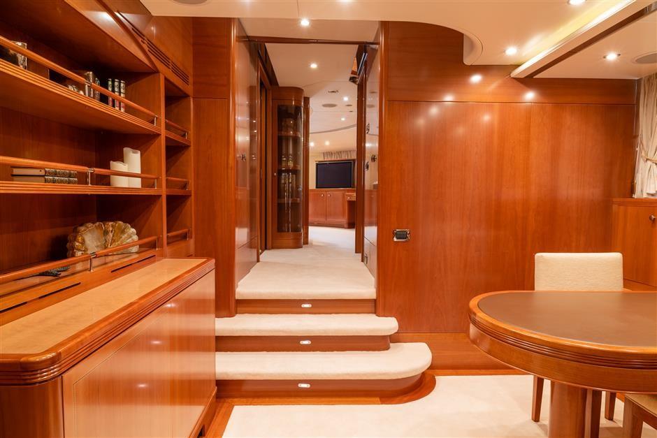 M/Y ALEGRIA Yacht #4
