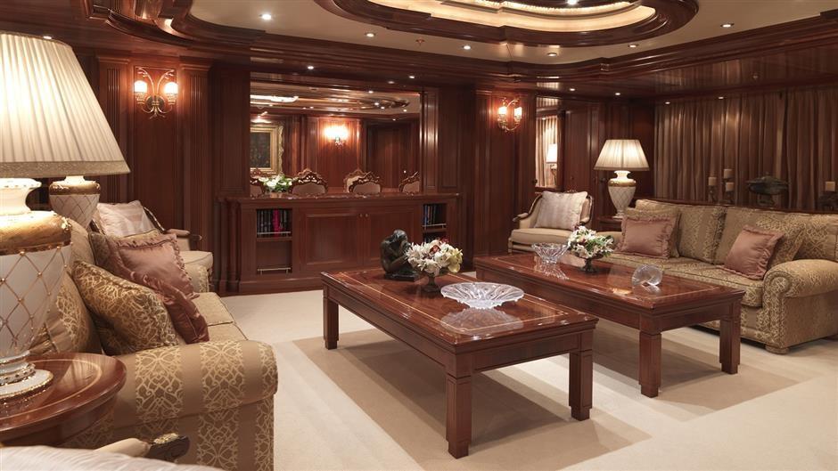 M/Y APOGEE Yacht #9