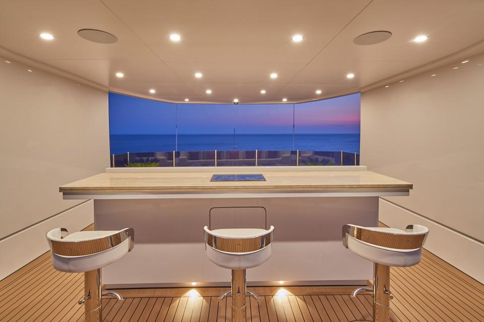 M/Y Irimari Yacht #42