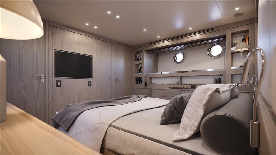 M/Y AF Yacht #10