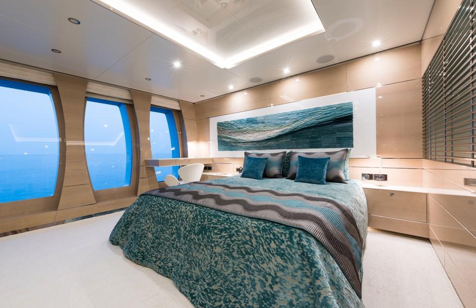 M/Y Irimari Yacht #22